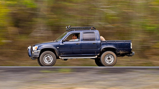 A Guide To The Top Truck Accessories To Make Your Truck More Enjoyable