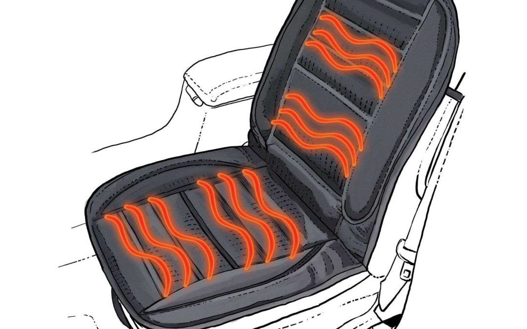 4 Essential Things to Know About Your Car's Seat Warmers