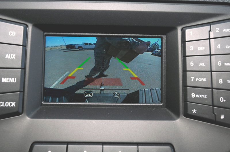 Backup Camera Features You Didn't Know You Needed